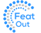 Feat Out Logo